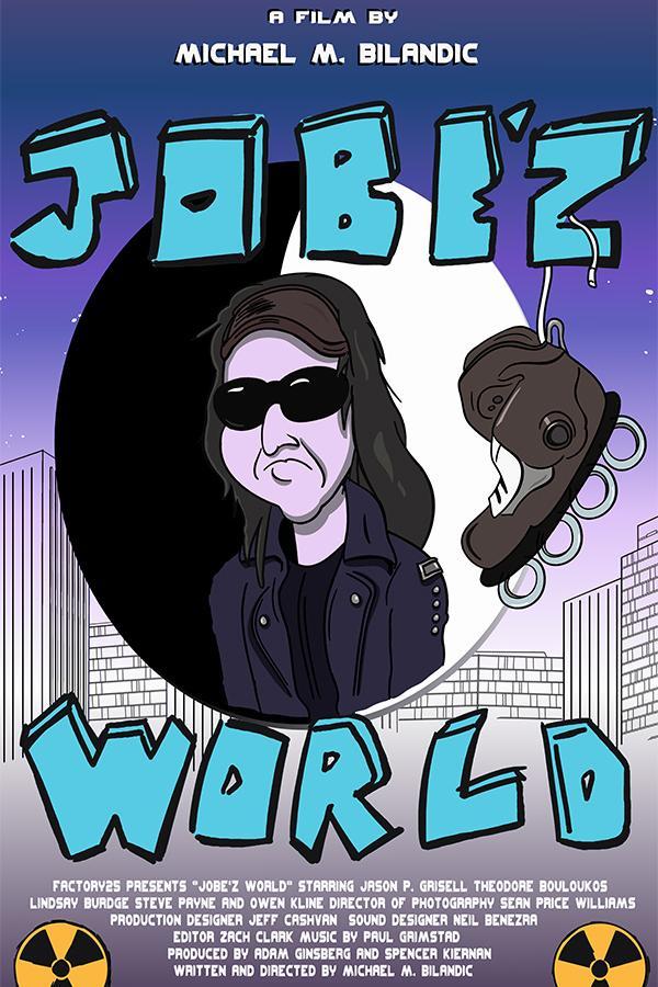 Jobe'z World (2018)
