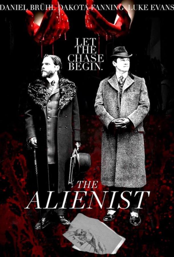 Алиенист / The Alienist (2018)