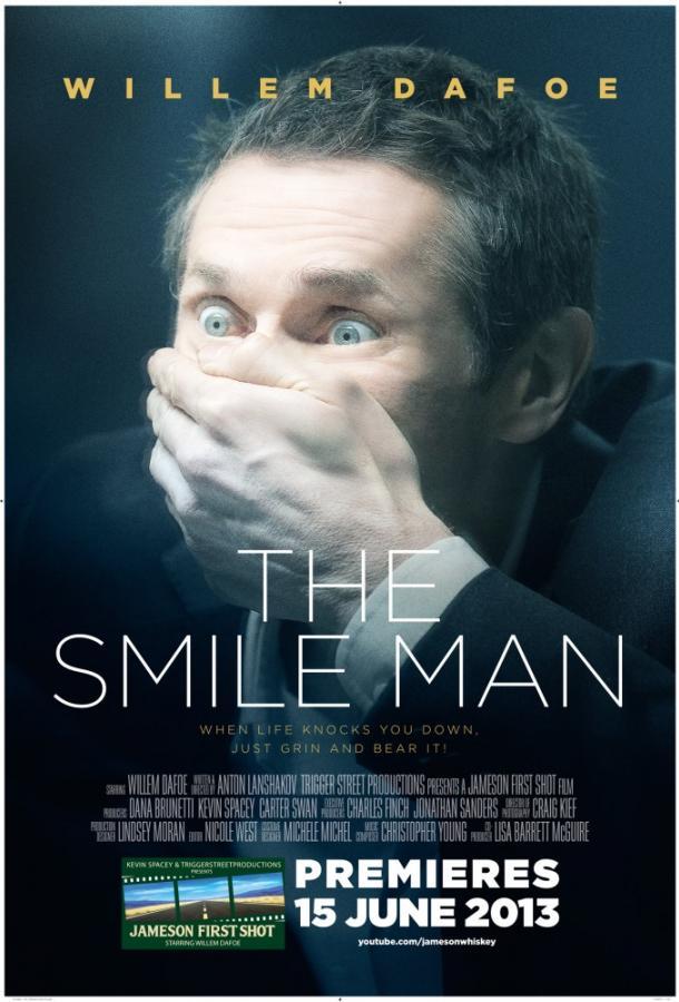 Человек-улыбка (2013) смотреть онлайн