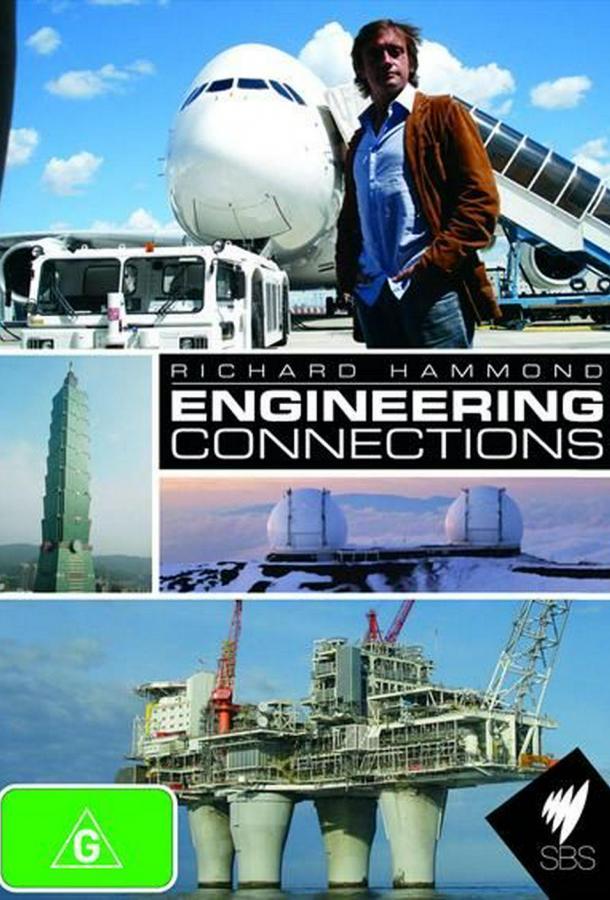 Инженерные идеи / Engineering Connections (2008)