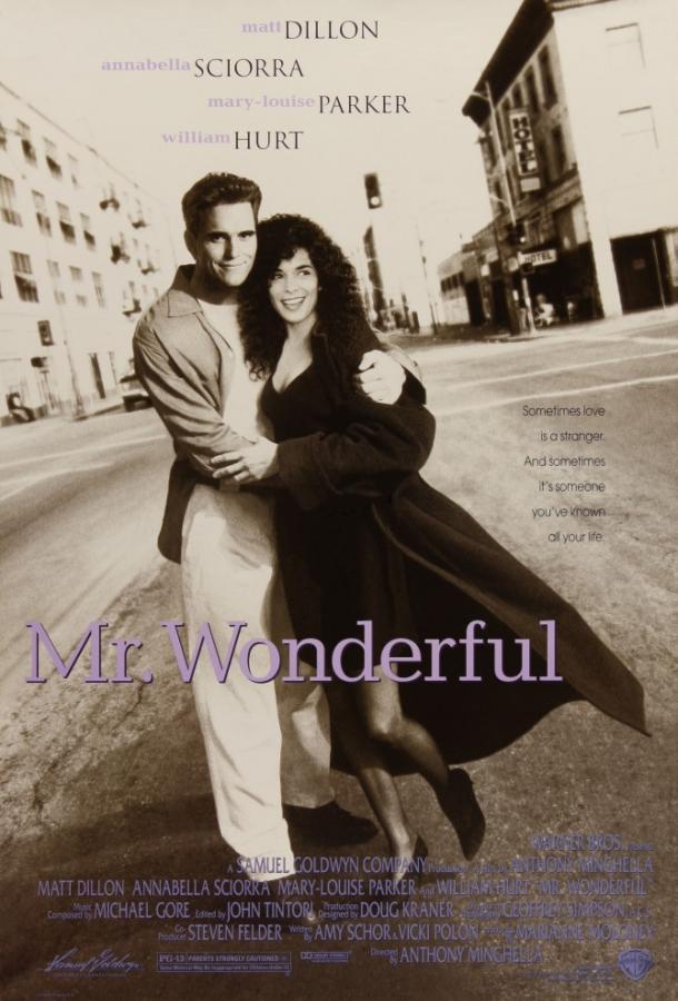 Мистер Прекрасный / Mr. Wonderful (1993)