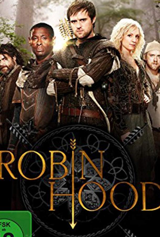 Робин Гуд / Robin Hood (2006)