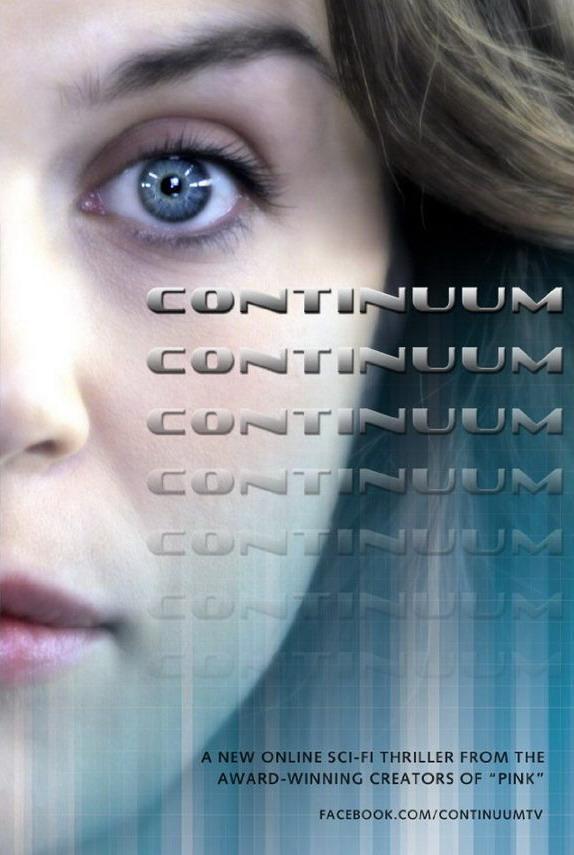 Континуум / Continuum (2012)