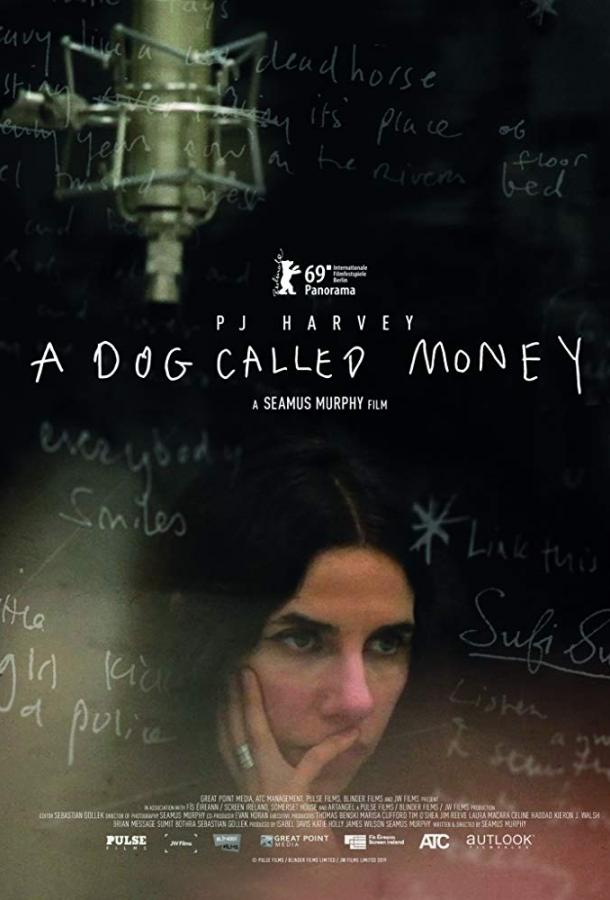 Пи Джей Харви: A Dog Called Money