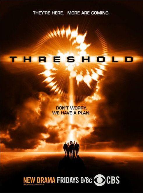 Предел / Threshold (2005)