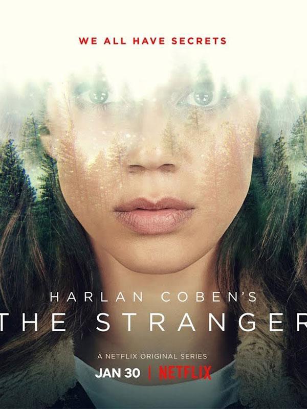 Незнакомка 2020 смотреть онлайн 1 сезон все серии подряд в хорошем качестве