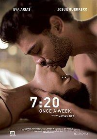 В 7:20 раз в неделю / На твоей коже