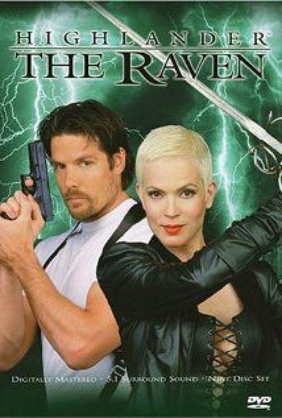 Горец: Ворон / Highlander: The Raven (1998)