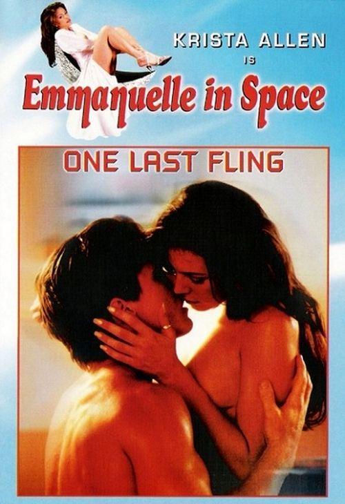 Эммануэль 6 / Emmanuelle 6: One Final Fling (1994)