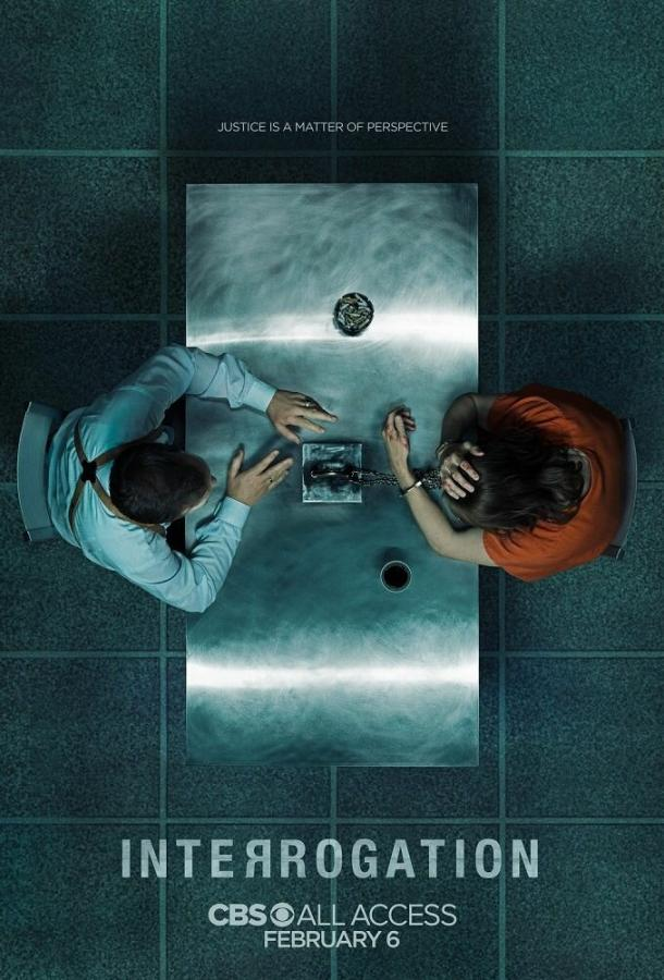 Допрос 2020 смотреть онлайн 1 сезон все серии подряд в хорошем качестве