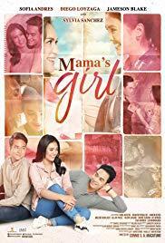 Mama's Girl 2018 смотреть онлайн в хорошем качестве