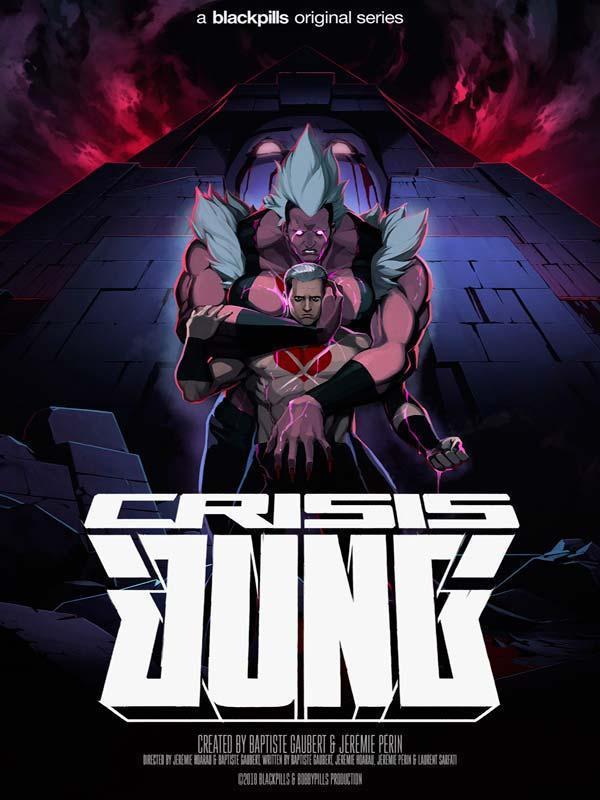 Кризис Юнга / Crisis Jung (2018)