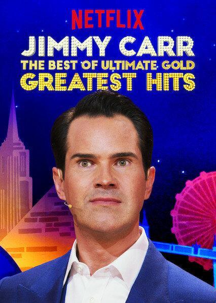 Джимми Карр: Лучшие из лучших, золотых и величайших хитов (2019)