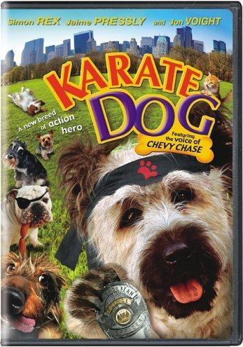 Пес – каратист / The Karate Dog (2005)