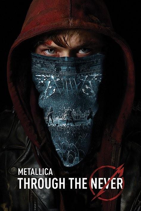 Metallica: Сквозь невозможное / Metallica: Through the Never (2013)