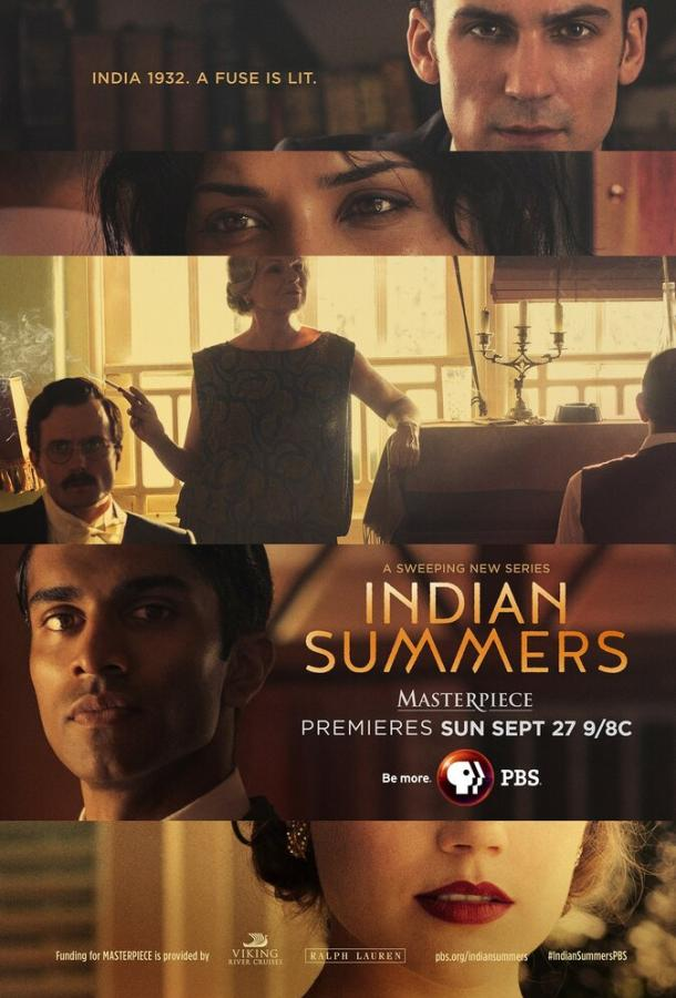 Индийское лето (2015) BDRip 720p