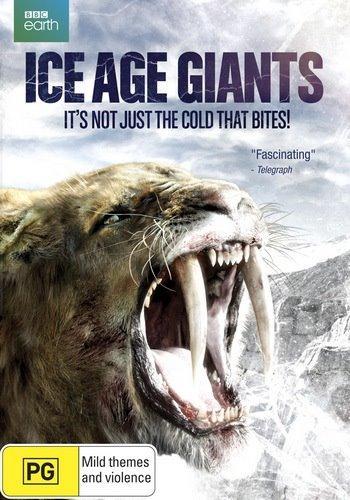 BBC: Гиганты ледникового периода