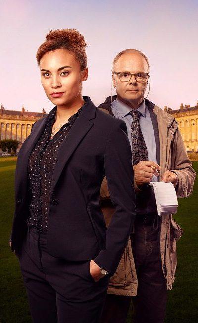 McDonald Dodds 2020 смотреть онлайн 2 сезон все серии подряд в хорошем качестве