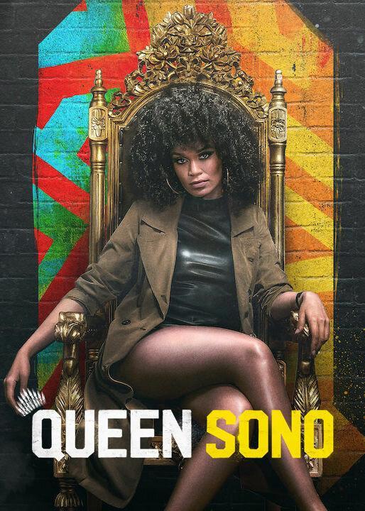 Королева Соно 2020 смотреть онлайн 1 сезон все серии подряд в хорошем качестве