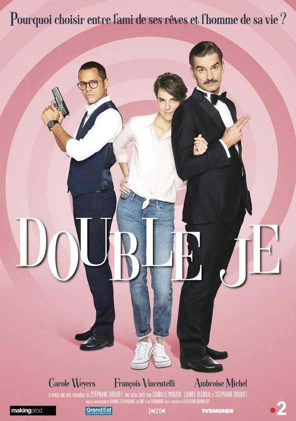 Double je 2019 смотреть онлайн 1 сезон все серии подряд в хорошем качестве