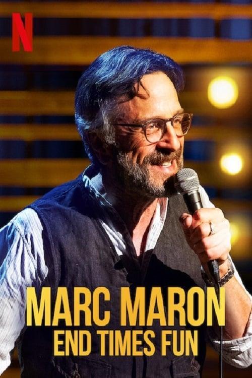 Марк Марон: Конец веселым временам
