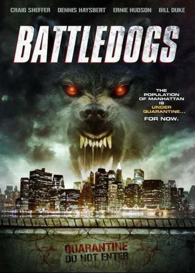 Боевые псы / Battledogs (2013)