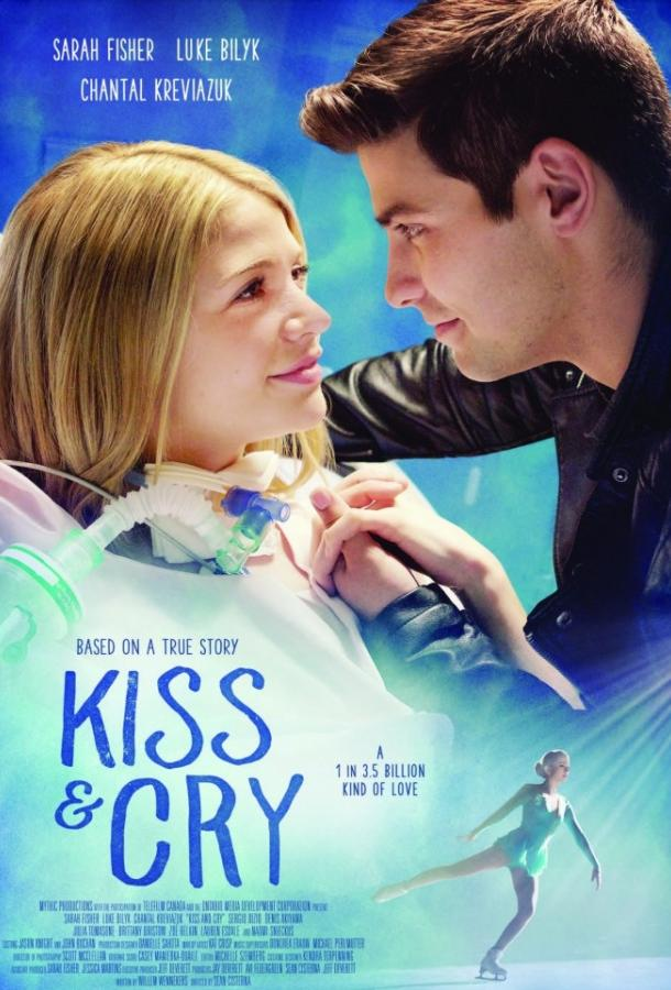 Ангелы Карли / Kiss and Cry (2017) смотреть онлайн