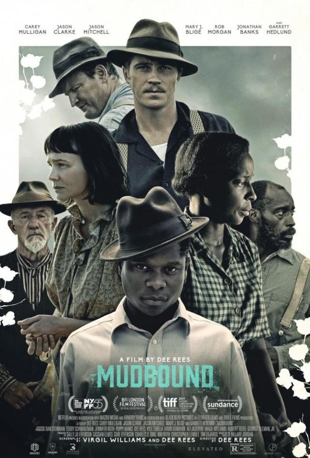 Ферма «Мадбаунд» / Mudbound (2017)