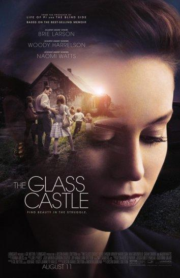 Стеклянный замок / The Glass Castle (2017)