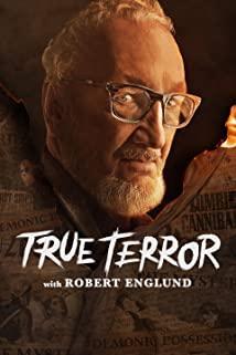 Тени истории / Истинный ужас с Робертом Инглендом / Shadows of History (2020) смотреть онлайн 1 сезон