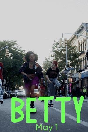 Бетти / Betty (2020)