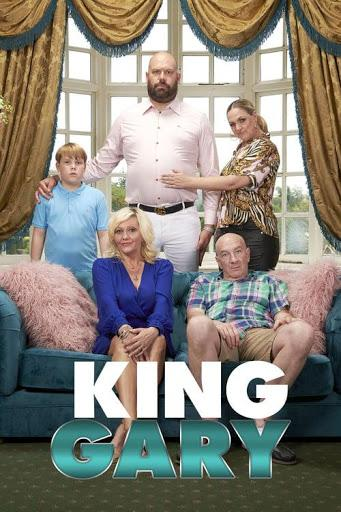 Король Гари / King Gary (2018)