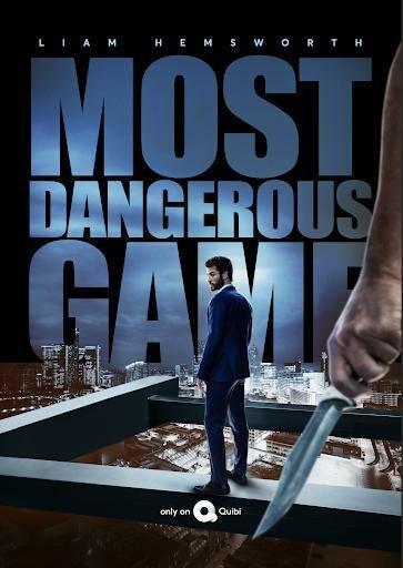 Самая опасная игра 2020 смотреть онлайн 1 сезон все серии подряд в хорошем качестве