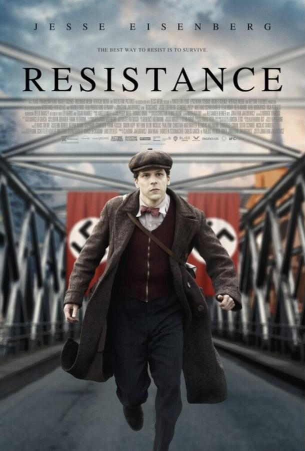 Сопротивление (2020) WEBDL