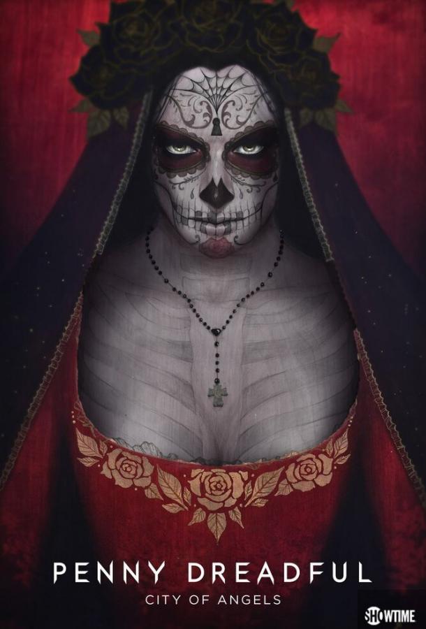 Страшные сказки: Город ангелов 2020 смотреть онлайн 1 сезон все серии подряд в хорошем качестве