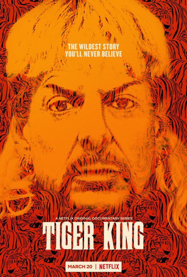 Король тигров: Убийство, хаос и безумие 2020 смотреть онлайн 1 сезон все серии подряд в хорошем качестве