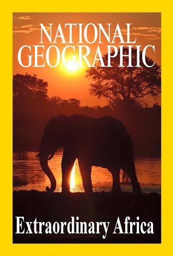 Невероятная Африка. Сокровища Восточного Конго