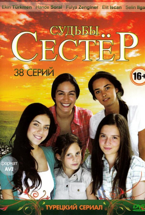 Судьбы сестер / Küçük Kadinlar (2008)