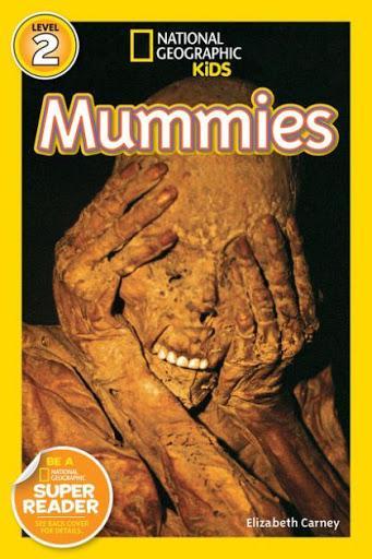 Мумии, застывшие во времени