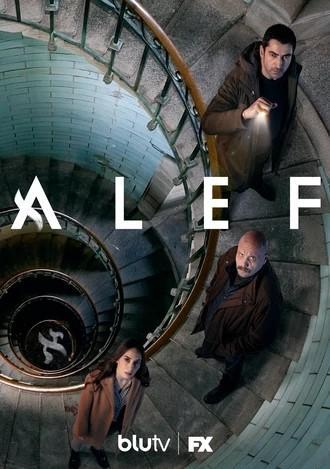 Алеф 2020 смотреть онлайн 1 сезон все серии подряд в хорошем качестве