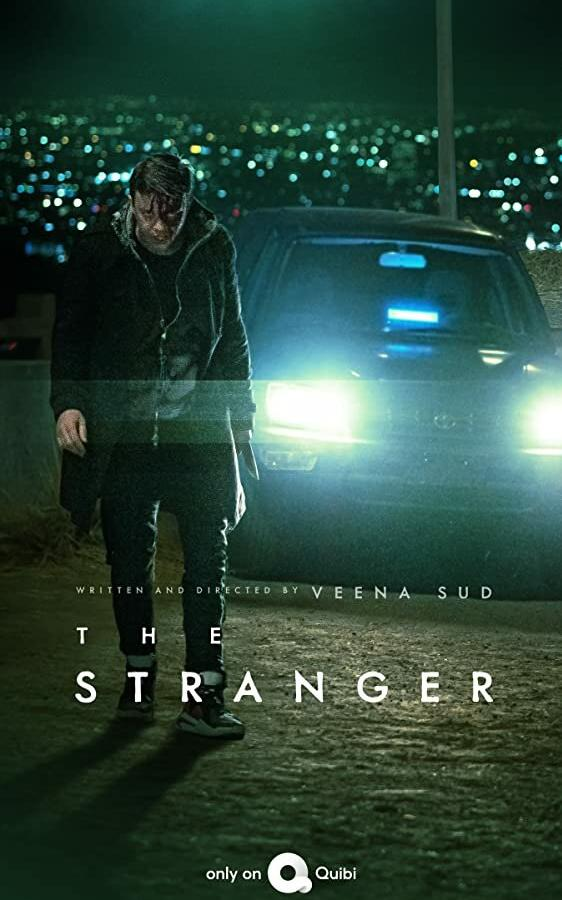 Незнакомец 2020 смотреть онлайн 1 сезон все серии подряд в хорошем качестве