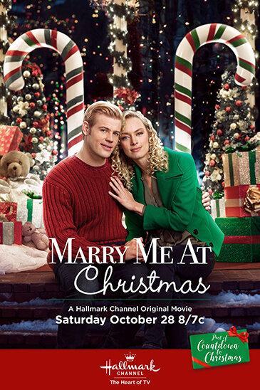 Жениться на Рождество / Marry Me at Christmas (2017)