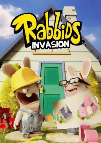 Бешеные кролики: Вторжение (2013)
