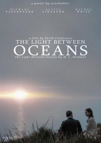 Свет в океане