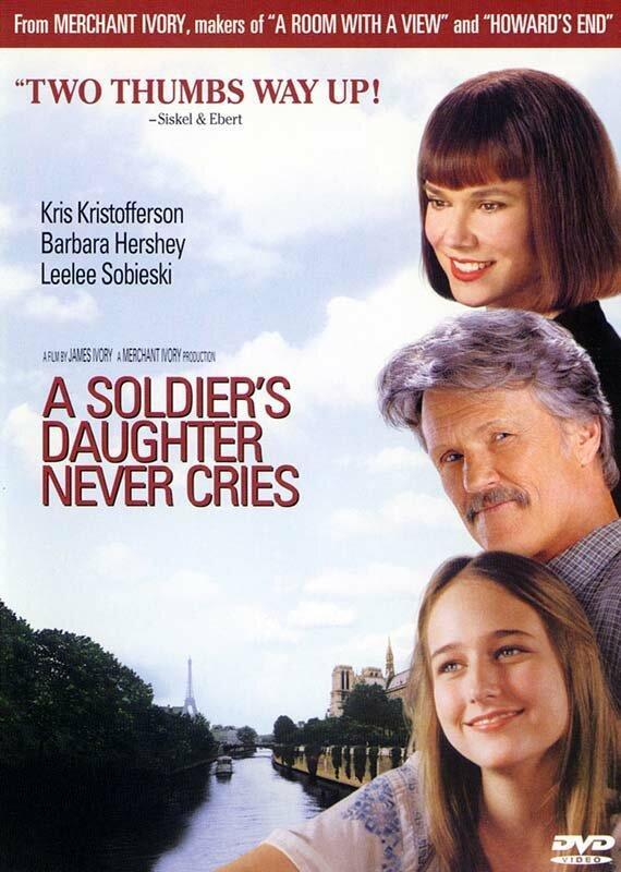 Дочь солдата никогда не плачет / A Soldier's Daughter Never Cries (1998)