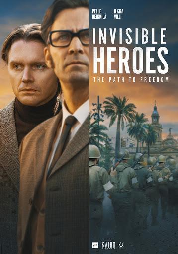 Невидимые герои