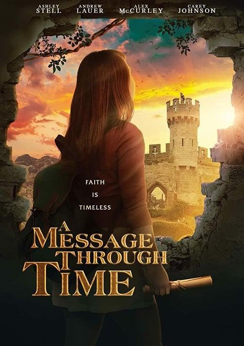 Послание сквозь время (2019)