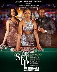 The Set Up 2019 смотреть онлайн в хорошем качестве