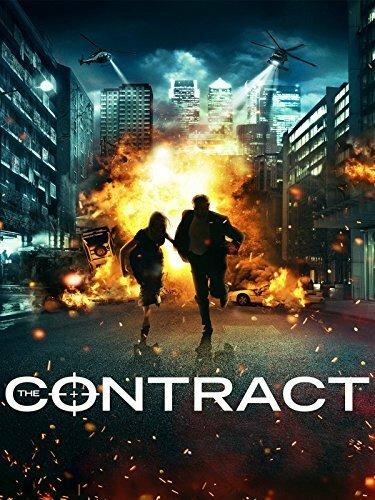 Контракт (2015) смотреть онлайн