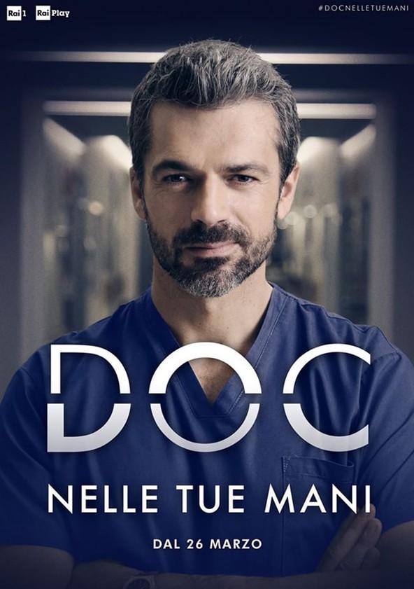 DOC - Nelle tue mani 2020 смотреть онлайн 1 сезон все серии подряд в хорошем качестве